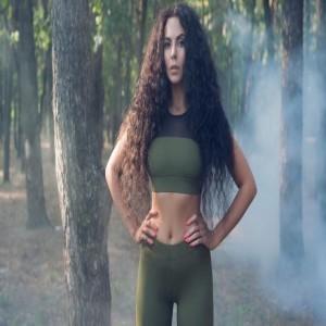Nastya Kamenskikh's Avatar