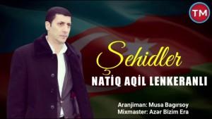 Natiq Aqil Lenkeranli