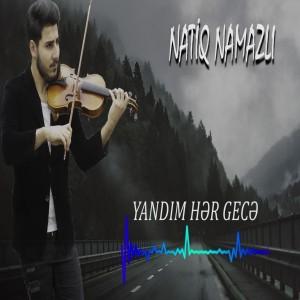 Natiq Namazli's Avatar