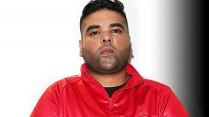 Naughty Boy's Avatar