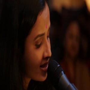 Nayantara Bhatkal