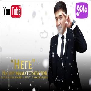 Nazir Mamatsultanov