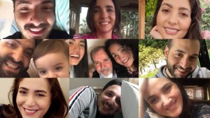Nehme Family's Avatar