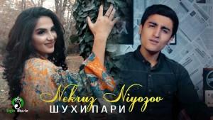 Nekruz Niezov