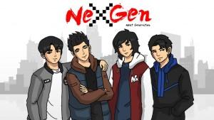 Nexgen's Avatar