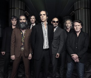 Nick Cave & The Bad Seeds's Avatar
