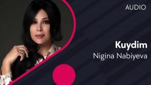 Nigina Nabiyeva