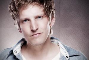 Nils Van Zandt