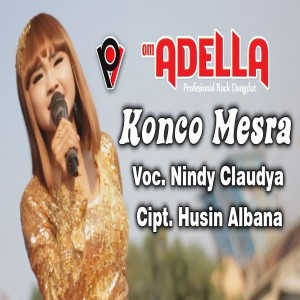 Nindy Claudya