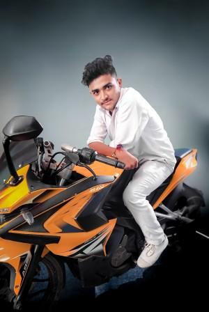 Nitin Patkar