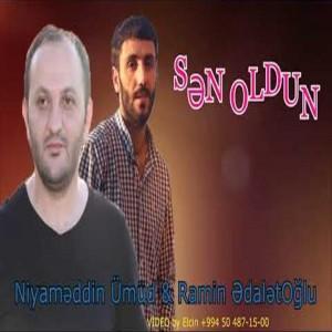 Niyameddin Umud