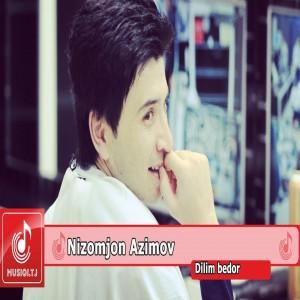 Nizomchon Azimov