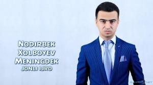 Nodirbek Xolboyev