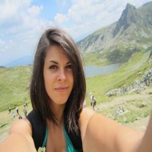 Nora Cherneva