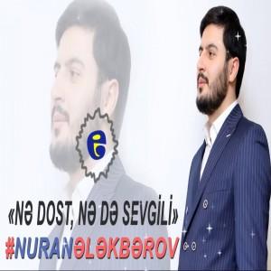 Nuran Elekberov