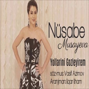 Nusabe Musayeva's Avatar