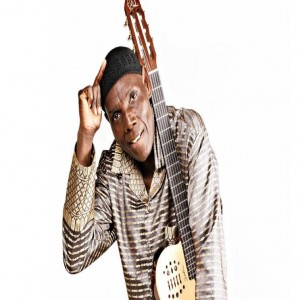 Oliver Mtukudzi's Avatar