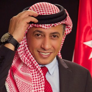 Omar Alabdallat