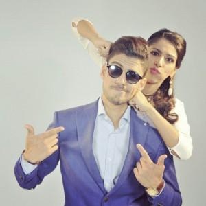Omar & Rajaa Belmir