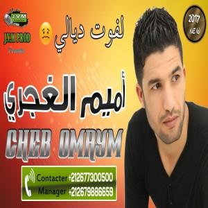 Omaym Alghajari