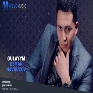 Osman Navruzov's Avatar