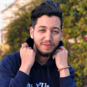 Oussama Ghannam's Avatar