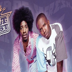 Outkast's Avatar