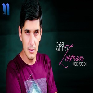 Oybek Kabulov's Avatar