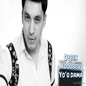 Oybek Yoqubov