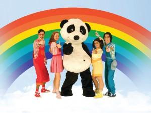 Panda E Os Caricas's Avatar