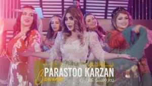 Parastoo Karzan