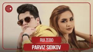 Parviz Sidikov