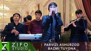 Parvizi Ashurzod