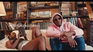 Passy Kizito