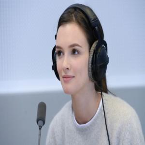 Paulina Andreeva's Avatar