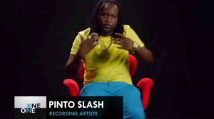Pinto Slash
