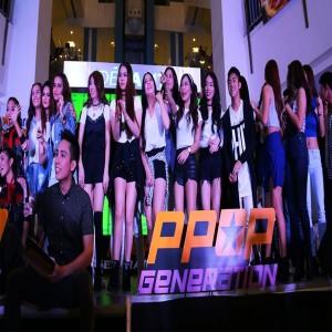 Ppop Generation