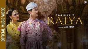 Pranim Rai