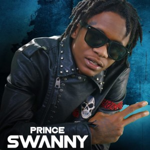 Prince Swanny