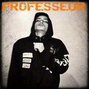 Professeur's Avatar