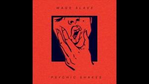 Psychic Shakes