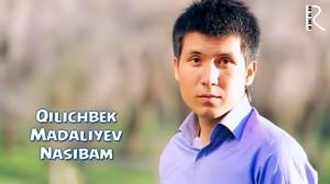 Qilichbek Madaliyev
