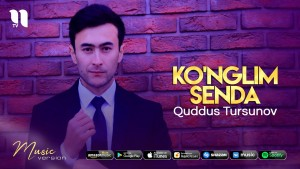 Quddus Tursunov
