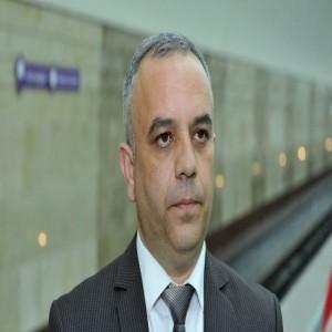 Qurban Paşayev