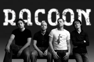 Racoon Racoon