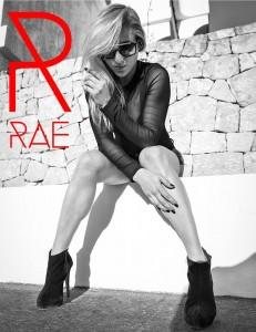 Rae's Avatar