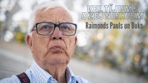 Raimonds Pauls's Avatar