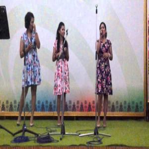 Rajumi Trio
