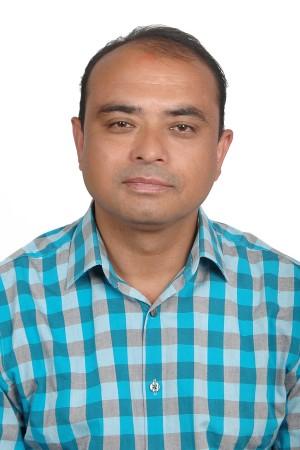 Ramesh Dahal