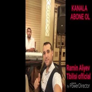 Ramin Aliyev Tbilisi